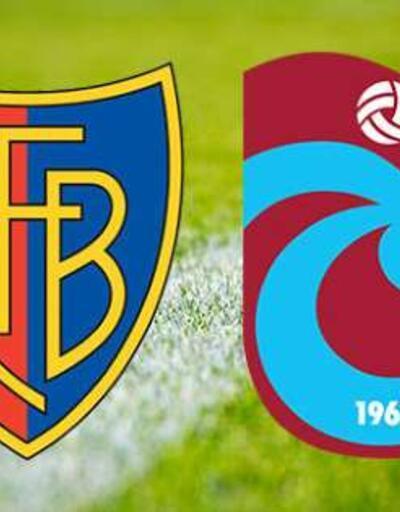 Basel Trabzonspor CANLI YAYIN