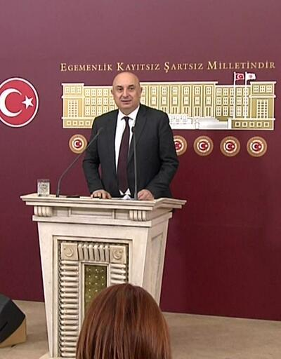 Beştepe'ye giden CHP'li iddiası