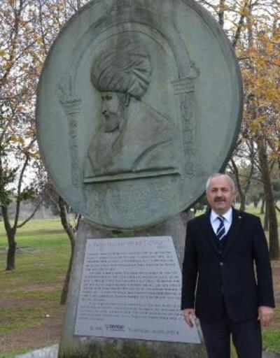 Başkan Büyükgöz: Hünkar Çayırı'na Fatih'in manevi şahsına yakışır proje geliştireceğiz