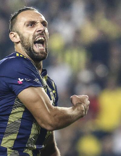 Tottenham Vedat Muriç için Fenerbahçe'ye görüştü