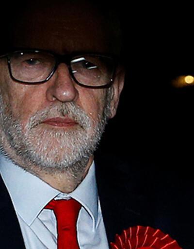 Son dakika... İngiltere'de İşçi Partisi lideri Jeremy Corbyn'den istifa kararı