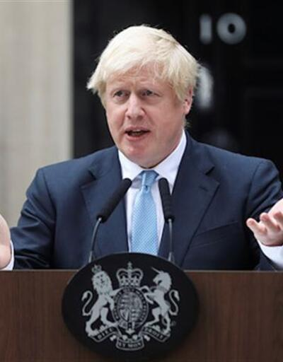 Boris Johnson kimdir? Memleketi Çankırı, dedesi Türk!