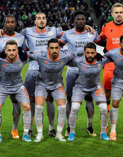 Başakşehir'den Türkiye için dev adım