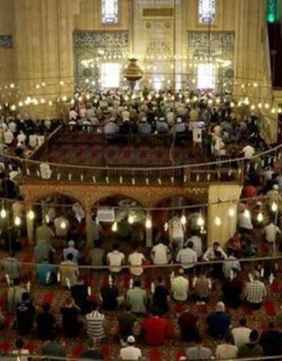 Ankara Cuma namazı saati 13 Aralık | Diyanet: Ankara Cuma saati