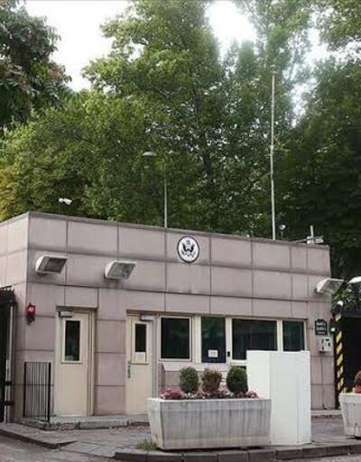 ABD'nin Ankara Büyükelçiliğinden Ermeni tasarısı açıklaması