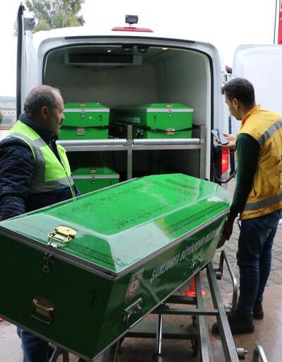 Şanlıurfa'da 3 aylık Ahmet bebek, hayatını kaybetti