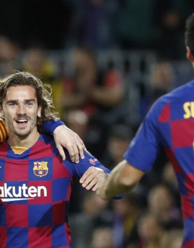 Real Sociedad-Barcelona maçı canlı olarak CNNTURK.COM'da