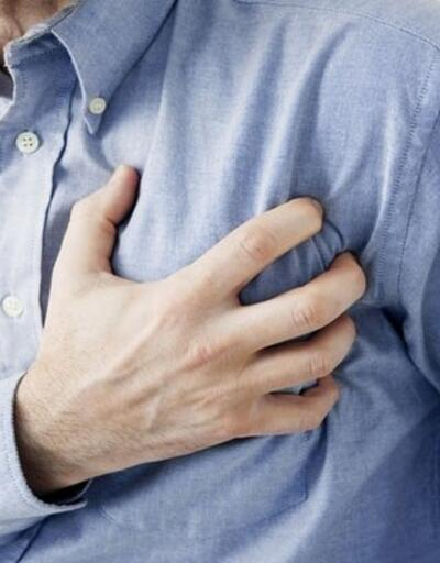 Kalpkrizinin ilk belirtisi...