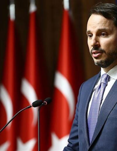 Bakan Albayrak: Türkiye yüzde 5'lik bir büyüme performansını yakalayacak