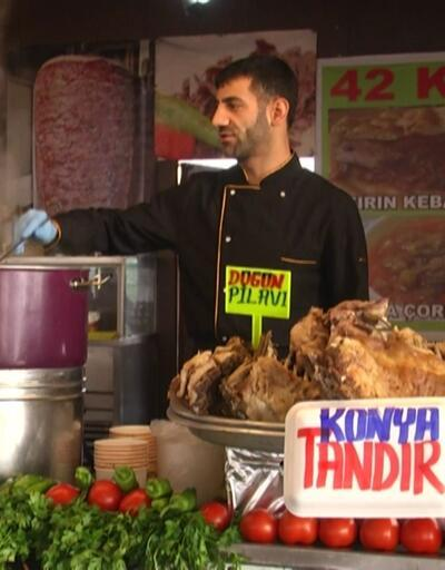 Mevlana şehri Konya, İstanbul'a taşındı