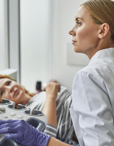 Rahim içindeki polipler gebeliği engeller mi?