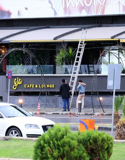 Alışveriş merkezinde silahlı kavga: 1 ölü, 2 yaralı