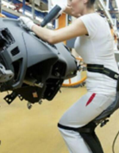 Dış iskelet teknolojisine ciddi yatırım