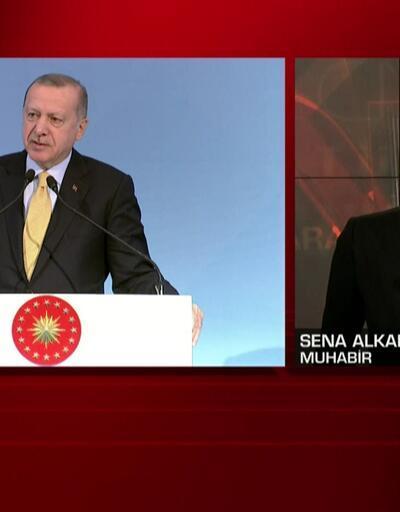 Erdoğan mülteci zirvesine gidiyor