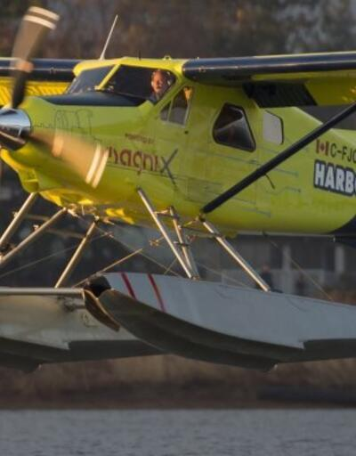 Havacılıkta elektrikli uçak dönemi başlıyor