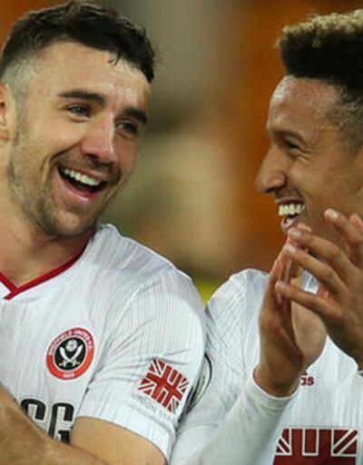 Sheffield United Türkçe yayına başladı