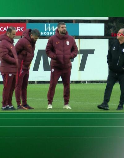 Galatasaray'da transfer müjdesi: 2 isim gidiyor, o geliyor