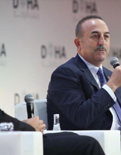 Bakan Çavuşoğlu: Yaptırımlar gerçekleşirse Türkiye karşılık verir