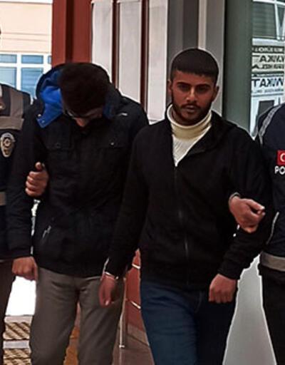 'Altın kaçakçılığı' yalanıyla eski bakanı dolandıran şüpheliler yakalandı
