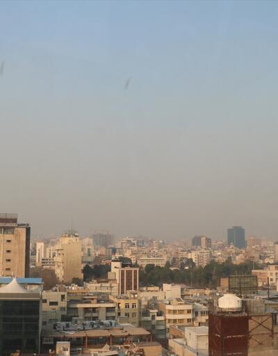 İran kırmızı alarm sınırında! Eğitime ara verildi