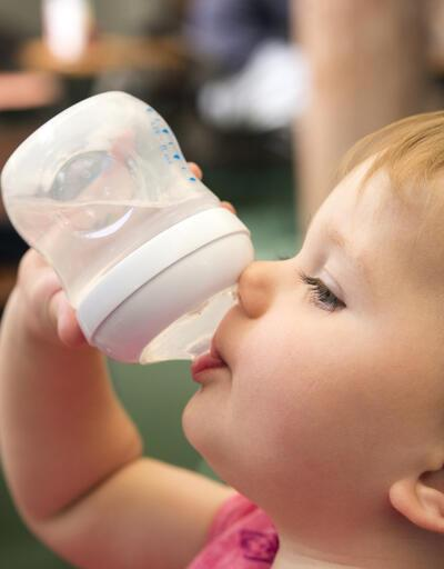Çocuklar ne kadar su tüketmeli?
