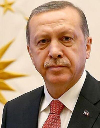 Cumhurbaşkanı Erdoğan, Cezayir'in yeni Cumhurbaşkanı Tebbun ile görüştü