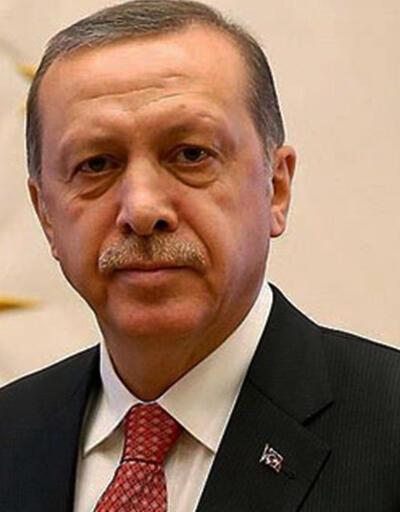 Erdoğan'dan Cezayir'in yeni liderine tebrik telefonu