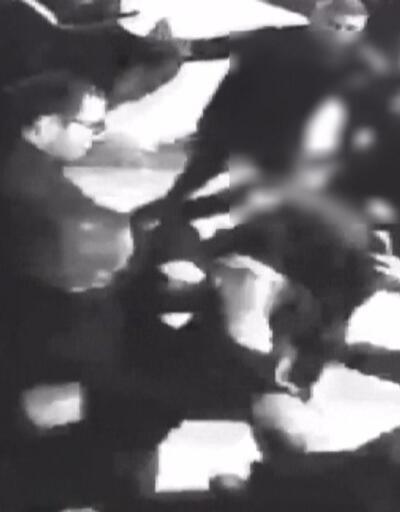 Ankara'da 20 kişi 3 kişiye saldırdı