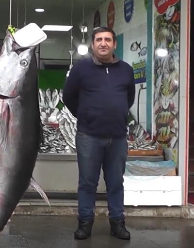 Antalya'da yakalandı Kırşehir'de satılıyor