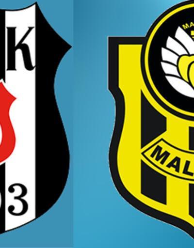 Beşiktaş Yeni Malatyaspor maçı ne zaman, saat kaçta, hangi kanalda?