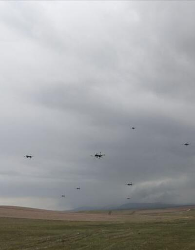 'Türkiye'nin gökyüzündeki yeni askerleri'ne takviye