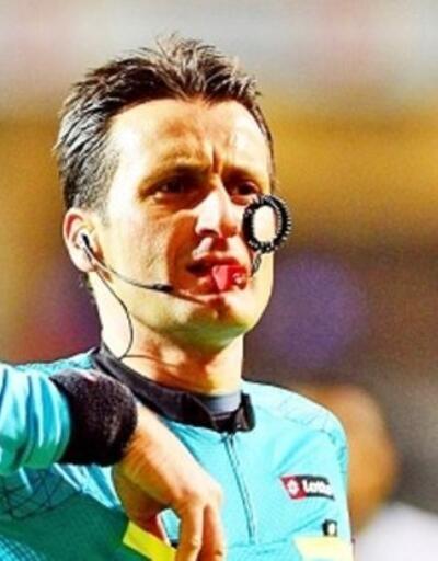 Türkiye Kupası'nda haftanın hakemleri açıklandı
