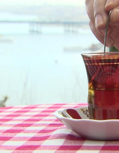 15 Aralık Dünya Çay Günü