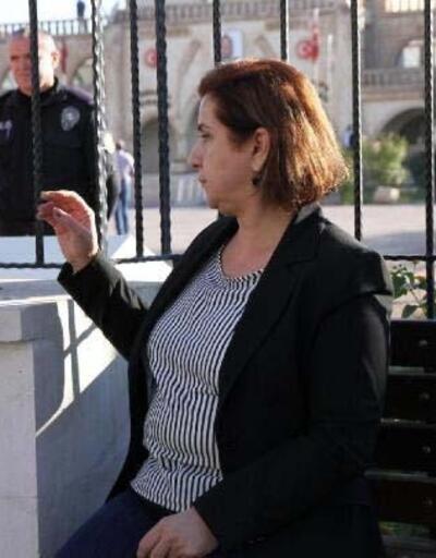 Kızıltepe Belediye Başkanlığı'ndan alınan HDP'li Yılmaz tutuklandı