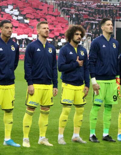 Fenerbahçe derbi öncesi ağır yaralı