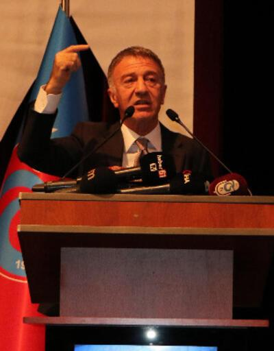 Trabzonspor yüzde 30'u aşmayacak