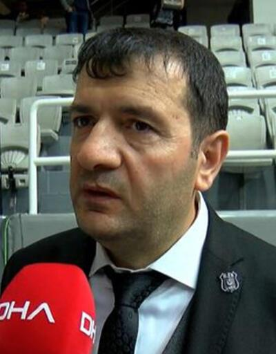 Beşiktaş'tan Ajdin Hasic açıklaması