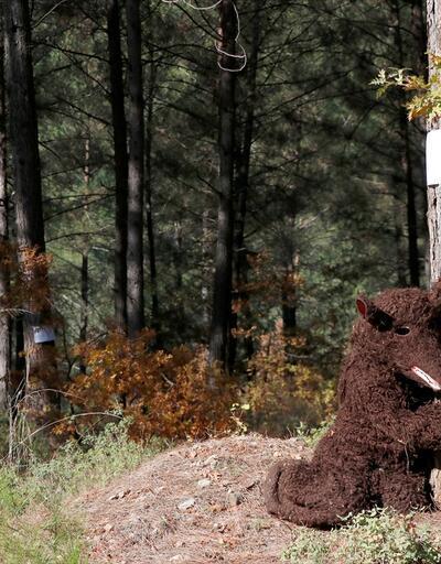 Ağaç kesimine vatandaş tepkisi