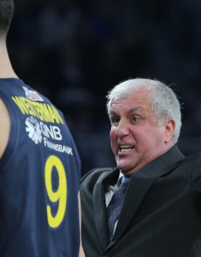 Panathinaikos-Fenerbahçe maçı seyircisiz oynanacak