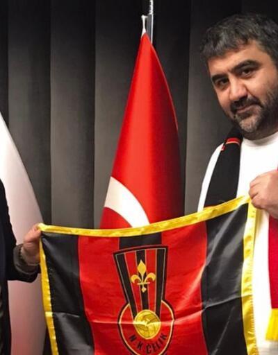 Ümit Özat'ın yeni adresi Bosna Hersek oldu