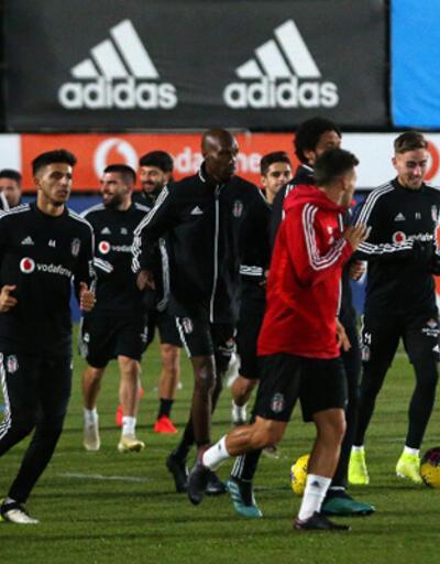 Beşiktaş, Mezokövesd-Zsory hazırlık maçı hangi kanalda, saat kaçta?