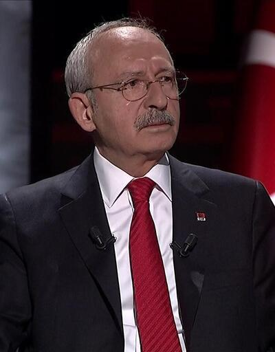 Kemal Kılıçdaroğlu, Hande Fırat'ın sorularını yanıtladı