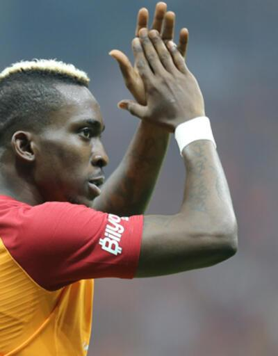 Galatasaray'da Onyekuru şoku! Sözleşmesi feshedileblir