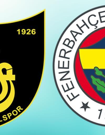 İstanbulspor Fenerbahçe maçı ne zaman, saat kaçta, hangi kanalda?
