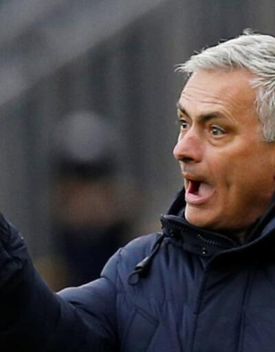Jose Mourinho'nun takımına istediği Türk