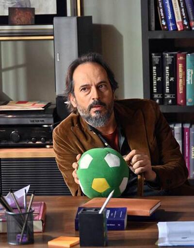 Hekimoğlu dizisinde Ateş Hekimoğlu karakteri kimdir?