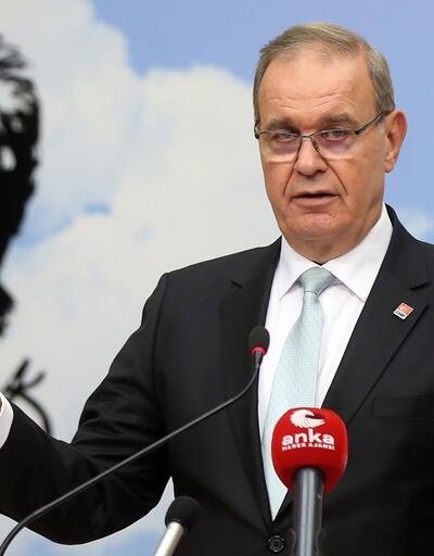 Öztrak'dan FETÖ'den tutuklanan CHP'li başkan hakkında açıklama