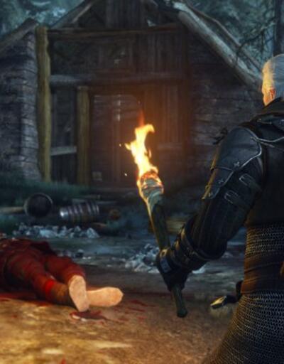 The Witcher 3 Wild Hunt Game Pass kütüphanesine ekleniyor