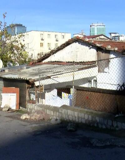 Gizemli hayırsever Ataşehir'i sevindirdi