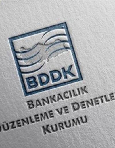 BDDK - Bazı türev işlemlerdeki limitler yüzde 10 ile sınırlandı